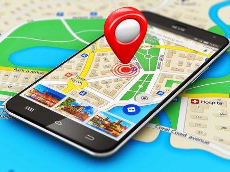 Google непрерывно следит за местоположением пользователей Android