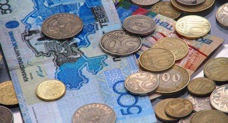 """На новой банкноте в 500 тенге увидели """"чайку с Википедии"""""""