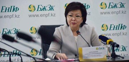 Миллиарды пенсионных денег казахстанцев снова оказались в проблемных банках