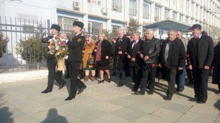 Тамара Павленко: Рубен Григорян присутствовал в жизни каждого горожанина