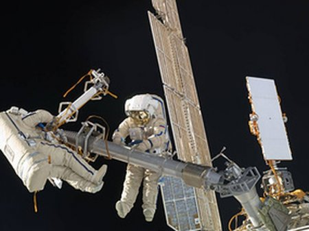 Эксперимент по варению пива в космосе начнут на МКС