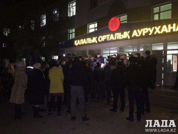 Количество пострадавших в столкновении тепловоза и «ГАЗели» составило 27 человек