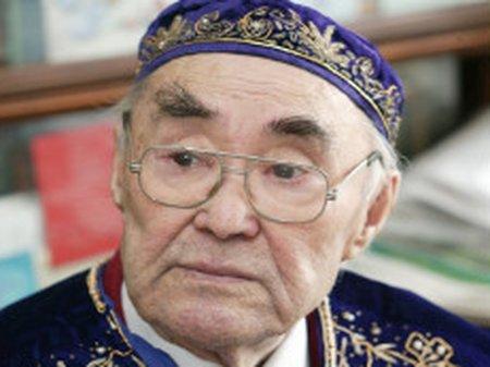 Умер поэт Музафар Алимбаев