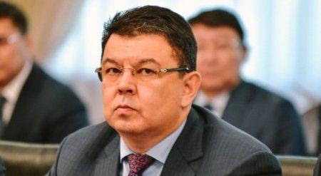 Бозумбаев объяснил высокие цены на дизтопливо