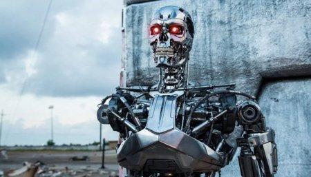 """""""Нужны законы для роботов"""": Альберт Рау высказался о войне с киборгами"""