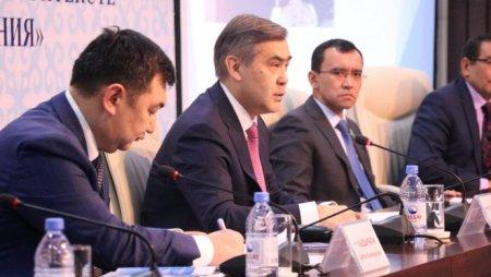 Ермекбаев: Заявляют, что не выступают против государства, а сами носят черные одеяния