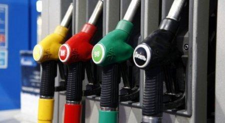 В КМГ объяснили, к чему может привести снижение цен на бензин
