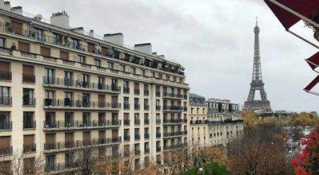 КГД проверяет факт покупки квартиры в Париже за 65 миллионов евро