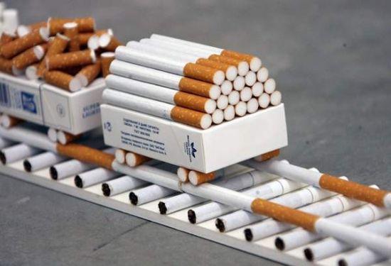 Насколько подорожают табачные изделия сигареты оптом прайс не акциз