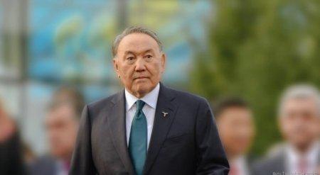 Казахстан вступает в язык Интернета - Назарбаев