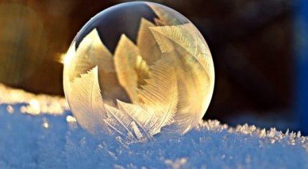 Три волны похолодания в декабре прогнозируют синоптики