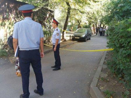Жена полицейского убила своих детей и покончила с собой в ВКО