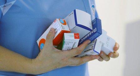Минздрав планирует доставлять льготные лекарства казахстанцам до дома