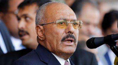 Убит экс-президент Йемена - СМИ