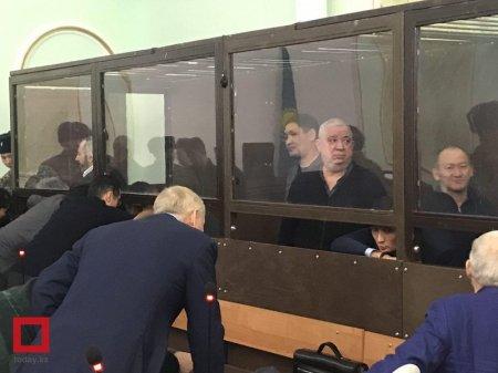 Канат Султанбеков получил в виде взяток более миллиарда тенге