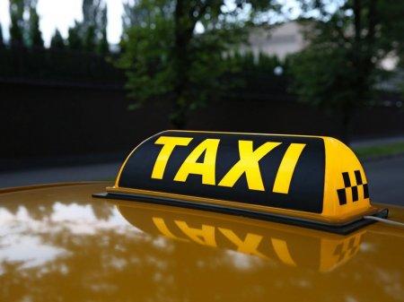 Акимат Астаны откажется от автомобилей в пользу такси
