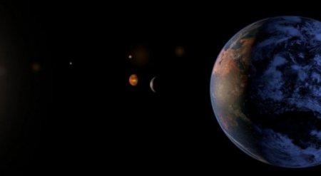 """Ученые нашли """"увеличенную копию"""" Земли"""