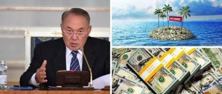 Казахстанские миллиарды начали искать за рубежом после гневной речи Назарбаева