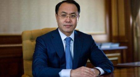 Кожамжаров рассказал, сколько денег вывезли из Казахстана бывшие министры и акимы