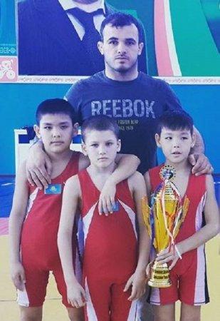 Самсон Аракелян о выступлении на Олимпиаде под нейтральным флагом: Спортсмен готовится не четыре года, а всю жизнь