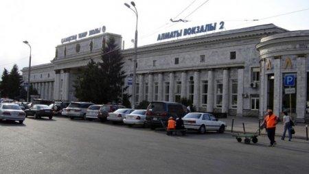В Казахстане изменили транскрипции названий ж/д станций