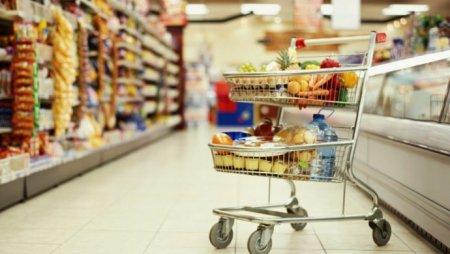 Для продуктовых магазинов и детсадов упрощены санитарные требования