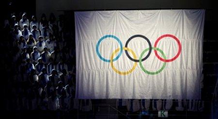 Российские спортсмены выступят под нейтральным флагом на Олимпиаде-2018