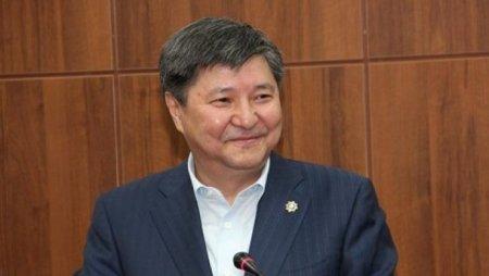 Жакип Асанов прокомментировал свое назначение