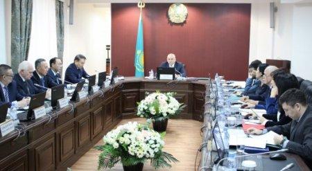 24 судей планируют освободить от должности в Казахстане