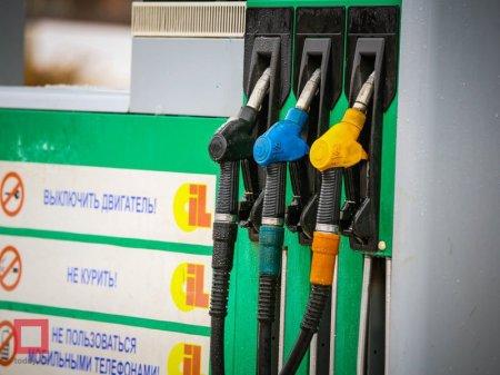 Прогноз цен на бензин в Казахстане озвучили в Минэнерго