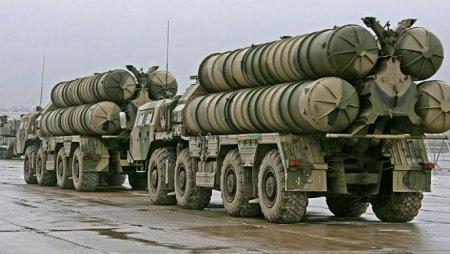 Минобороны РК до конца текущего года планирует принять от РФ комплексы С-300