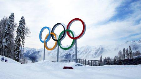 Олимпийский огонь впервые в истории доверили пронести роботам