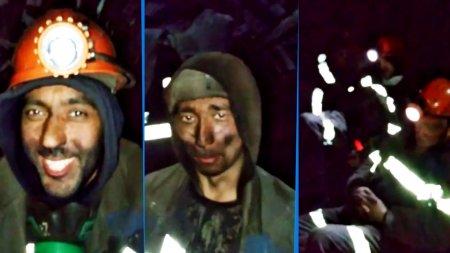 Бастующие шахтеры: Русские казахи не сдаются, мы отстоим свои права по-любому