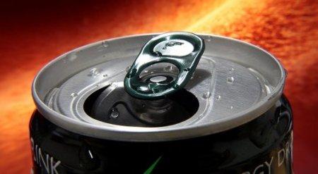 В Казахстане предложили запретить энергетические напитки