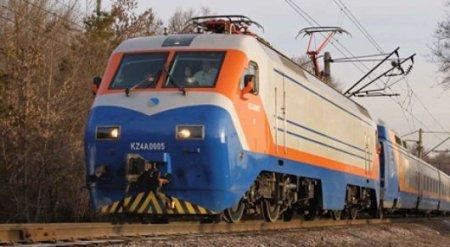 Билеты на поезда подорожают в Казахстане