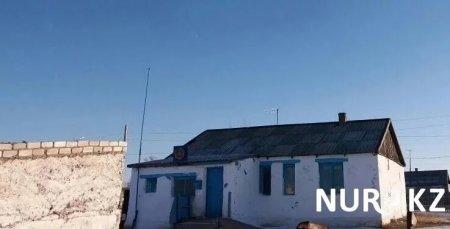 И смех, и слезы: Здание сельского акимата в ВКО вызывает недоумение у местных жителей