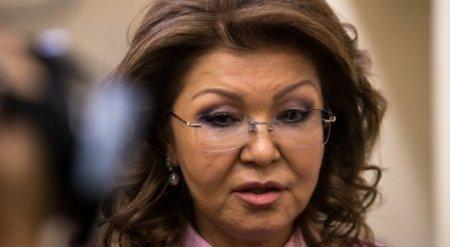 Дарига Назарбаева прокомментировала забастовку шахтеров