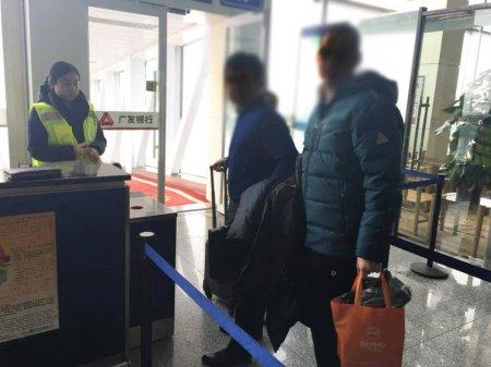Приговоренный к смертной казни в Китае казахстанец возвращен на родину