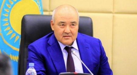 Шукеев сменил Мырзахметова на посту вице-премьера и главы МСХ