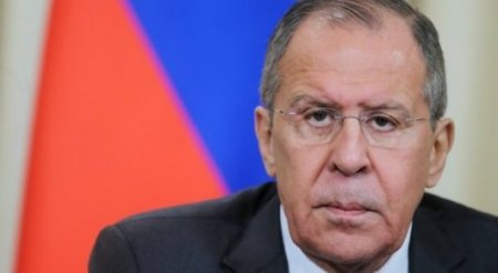 Следующей целью ДАИШ может стать Центральная Азия - Лавров