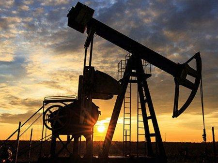 Мировые цены на нефть изменились
