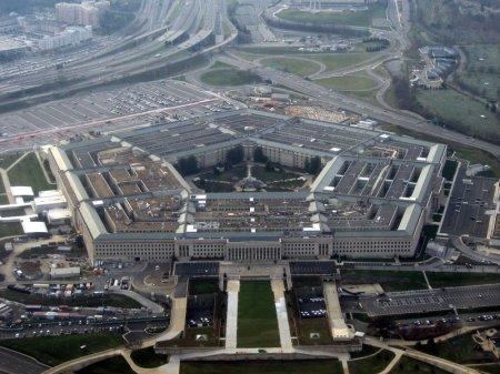 Пентагон потратил 20 миллионов долларов на исследование НЛО