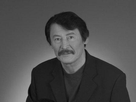 Скончался актер Куман Тастанбеков