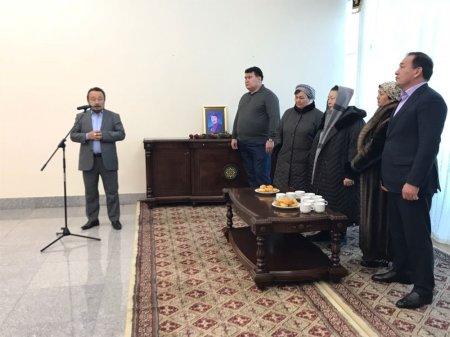 В Актау скончался известный казахстанский актер Куман Тастанбеков