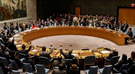 Казахстан выступил против антироссийской резолюции ООН