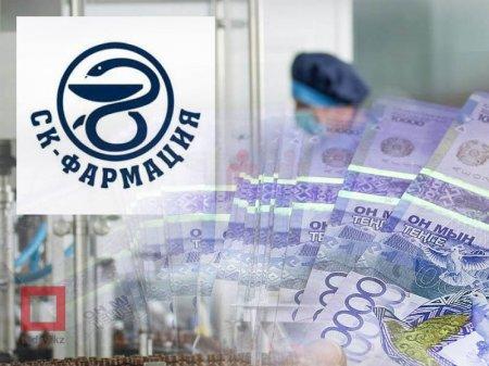 """""""СК-Фармация"""" может быть замешана еще в одном скандале вокруг поставки лекарств"""