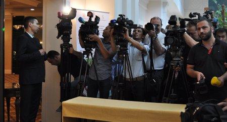Парламент Казахстана принял закон о СМИ