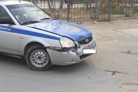 Неудачное для Toyota ДТП