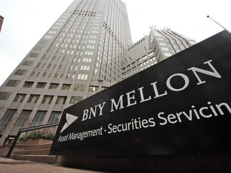 СМИ: Bank of New York Mellon заморозил 22 миллиарда долларов Нацфонда Казахстана