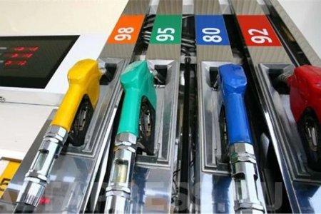 Еще несколько сетей АЗС в Казахстане снизили цены на бензин